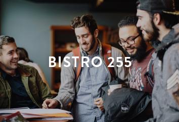 Bistro 255