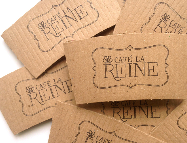 Cafe La Reine6