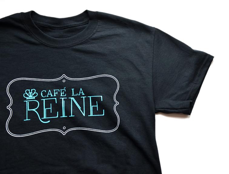 Cafe La Reine9