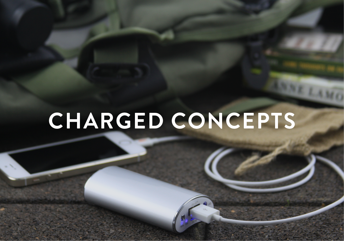 Charged Concepts