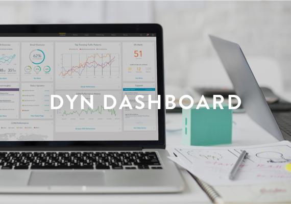 Dyn Dashboard